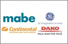 Lojas MABE - GE